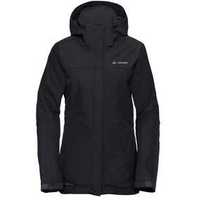 VAUDE Escape Pro II Jacket Women black